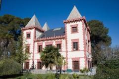 Casa Palacio de los Condes de Antillón - Ayuntamiento