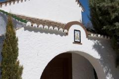Ermita de San Isidro - El Nacimiento